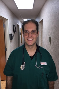 Greg Massarone, RN