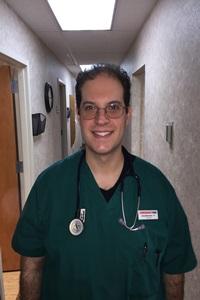 Greg Massarone, RN