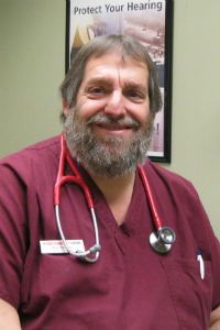 Alan Glickman, RN, MSN, CNS-FHN, FNP