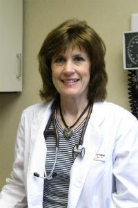 Jill Tschinkel, FNP-BC