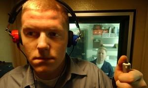 Emergency One provides OSHA Hearing Tests