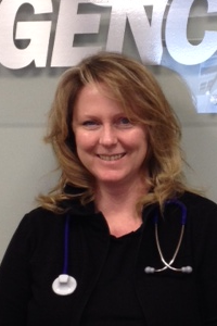 Nancy Engel, LPN