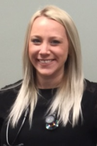 Kelly Burger, BSN, RN, FNP-BC