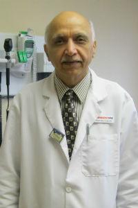 Dr. Kulbhushan D. Gulati, M.D.