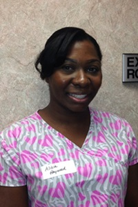 Alicia Haywood, LPN
